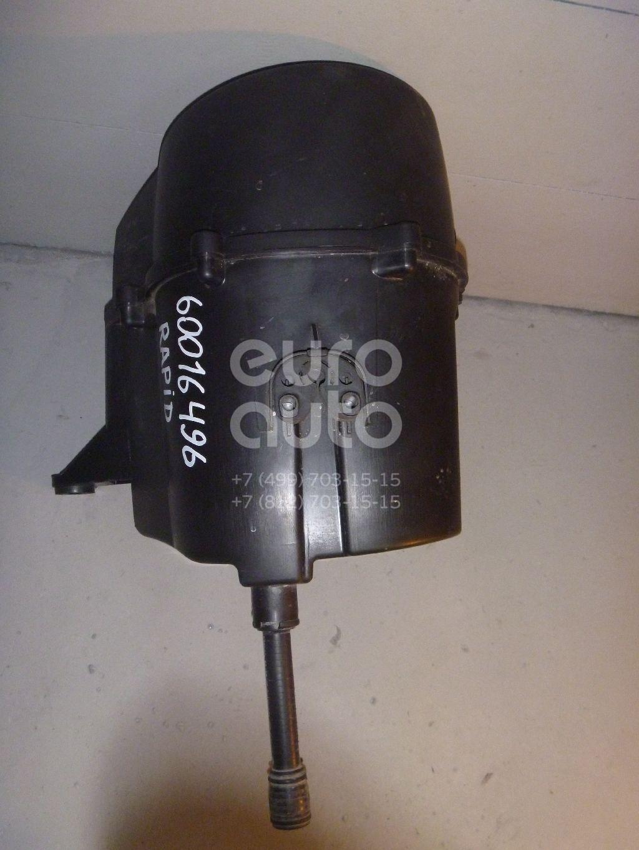 Корпус воздушного фильтра для Skoda,Seat,Audi Rapid 2013>;Ibiza V 2008>;Fabia 2007-2015;A1 2010> - Фото №1