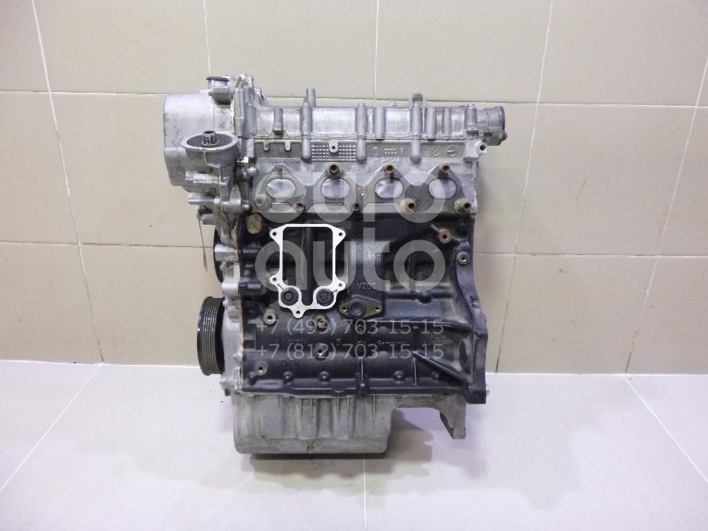 Двигатель для Skoda,Seat Rapid 2013>;Toledo IV 2013> - Фото №1