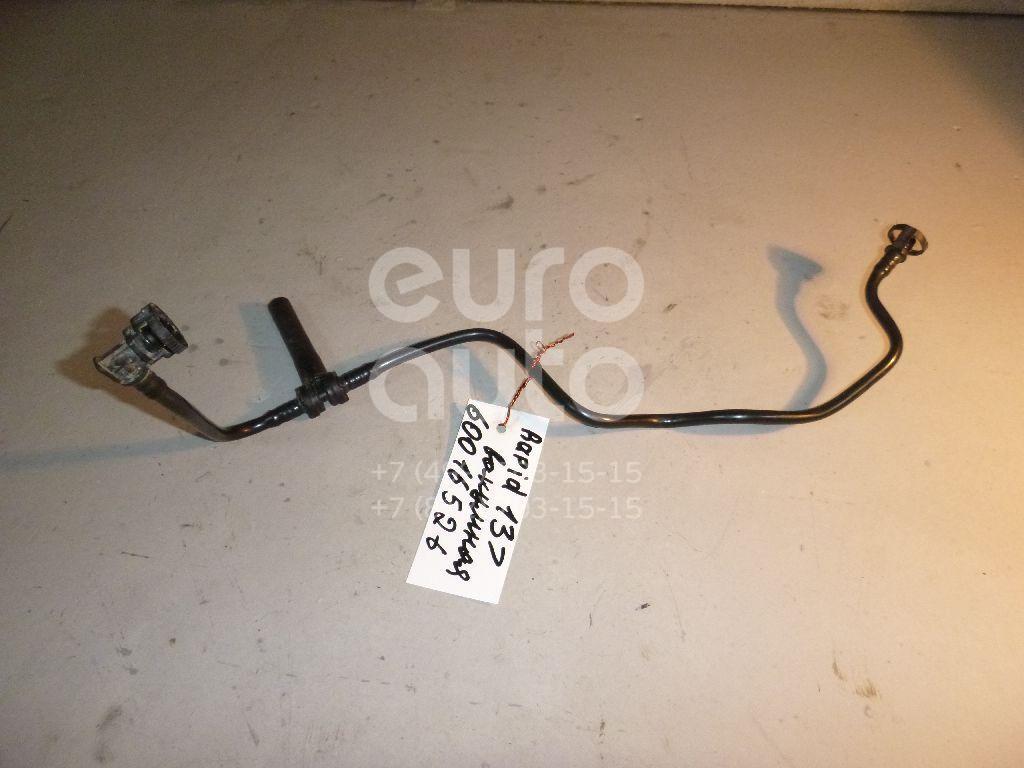 Трубка вакуумная для Skoda,Audi,Seat Rapid 2013>;A1 2010>;Toledo 2013> - Фото №1