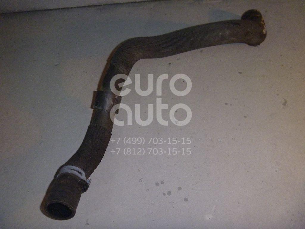 Патрубок радиатора для Skoda,Seat Rapid 2013>;Toledo 2013> - Фото №1