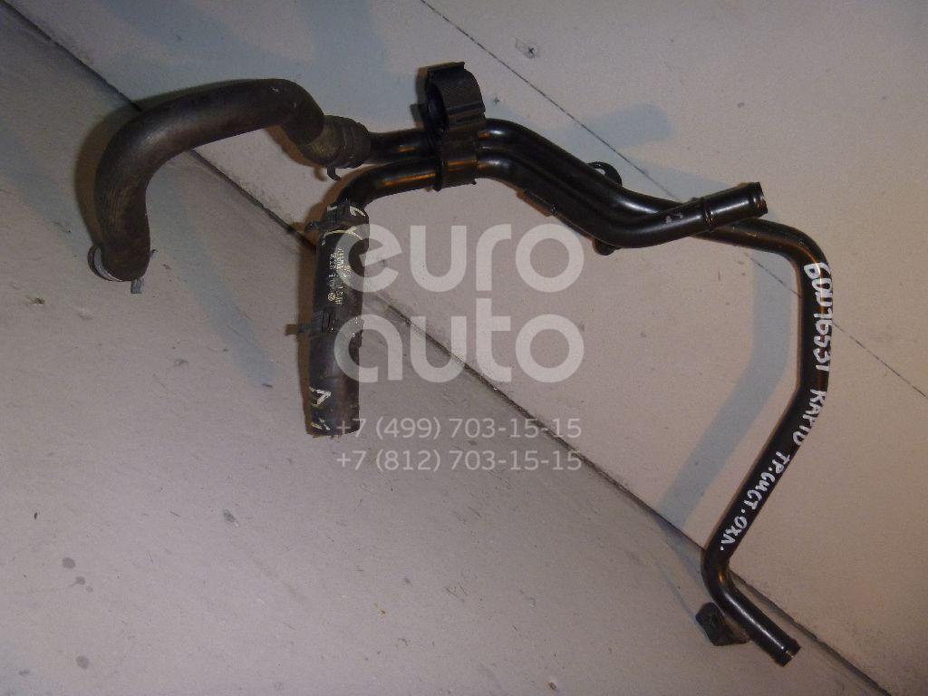 Трубка системы охлаждения для Skoda,Audi,Seat Rapid 2013>;A1 2010>;Toledo 2013> - Фото №1