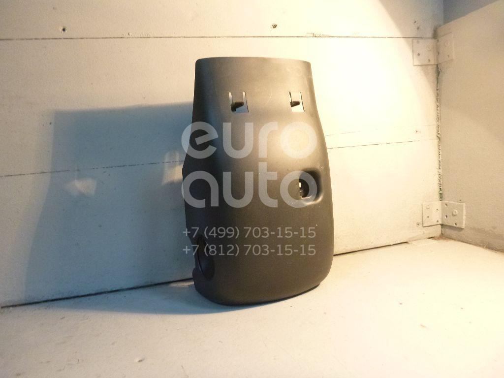 Кожух рулевой колонки нижний для Skoda,Seat Rapid 2013>;Toledo 2013> - Фото №1