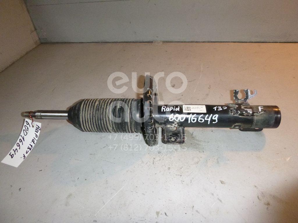 Амортизатор передний для Skoda,Seat,VW,Audi Rapid 2013>;Ibiza V 2008>;Polo (HB) 2009>;A1 2010>;Polo (Sed RUS) 2011> - Фото №1