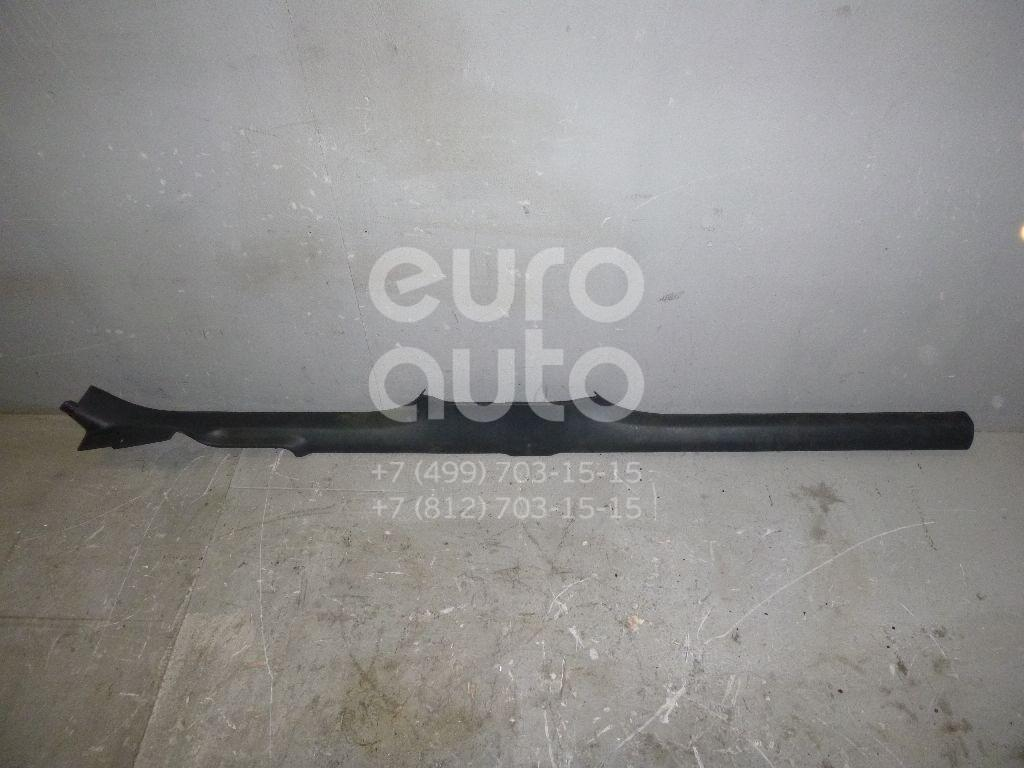Накладка порога (внутренняя) для Skoda,Seat Rapid 2013>;Toledo 2013> - Фото №1