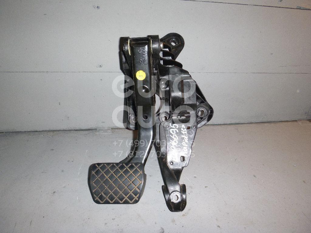Педаль тормоза для Skoda,Seat,Audi Rapid 2013>;Ibiza V 2008>;Fabia 2007-2015;A1 2010>;Toledo 2013> - Фото №1