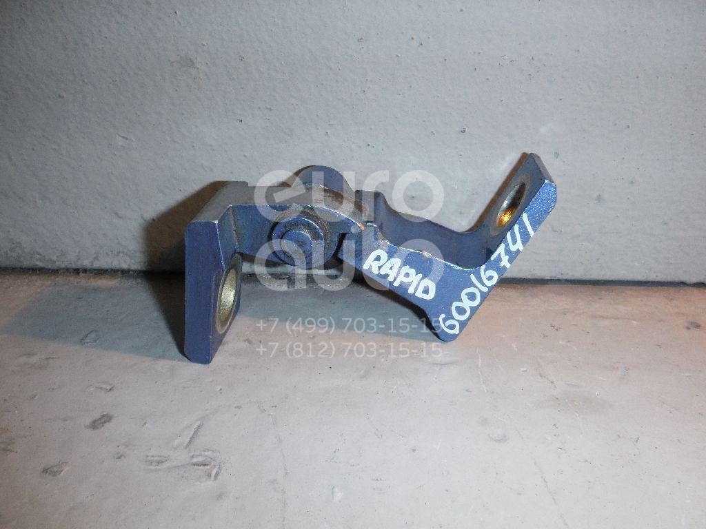 Петля двери для Skoda Rapid 2013>;A5/S5 Coupe/Sportback 2008> - Фото №1
