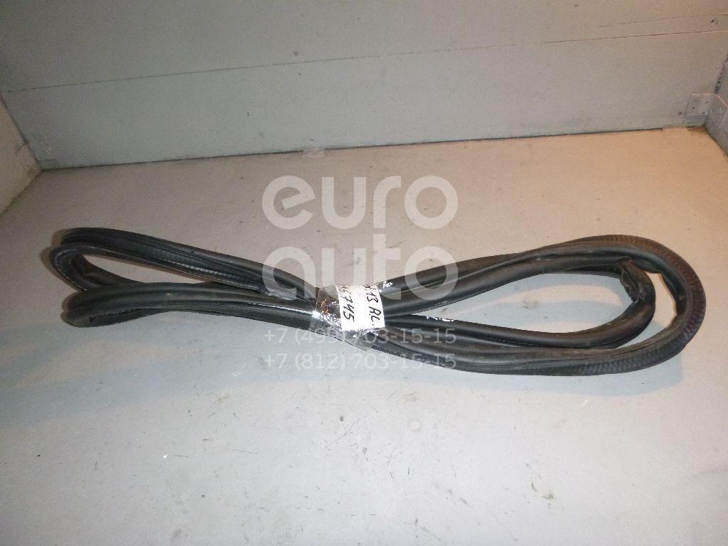 Уплотнитель (внутри) для Skoda,Seat Rapid 2013>;Toledo 2013> - Фото №1