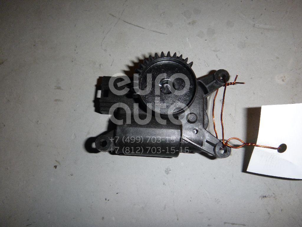 Моторчик заслонки отопителя для Skoda Rapid 2013> - Фото №1