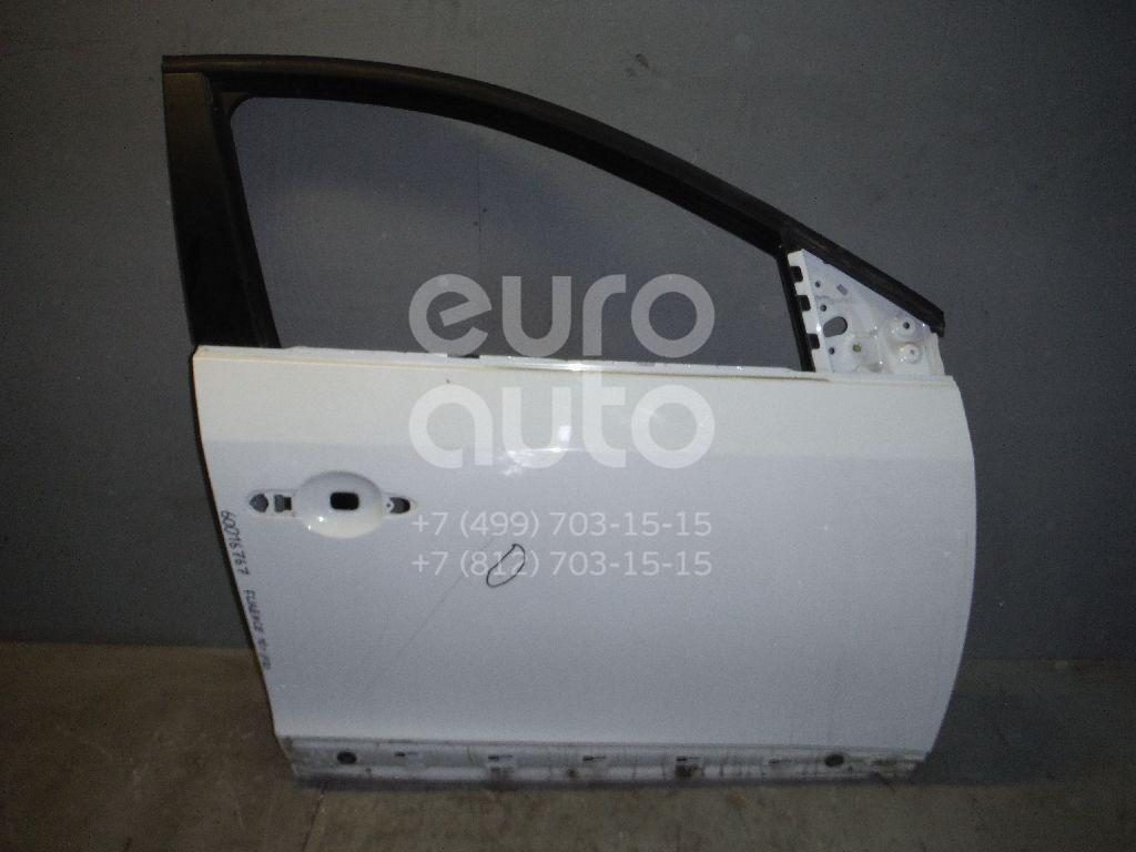 Дверь передняя правая для Renault Fluence 2010> - Фото №1