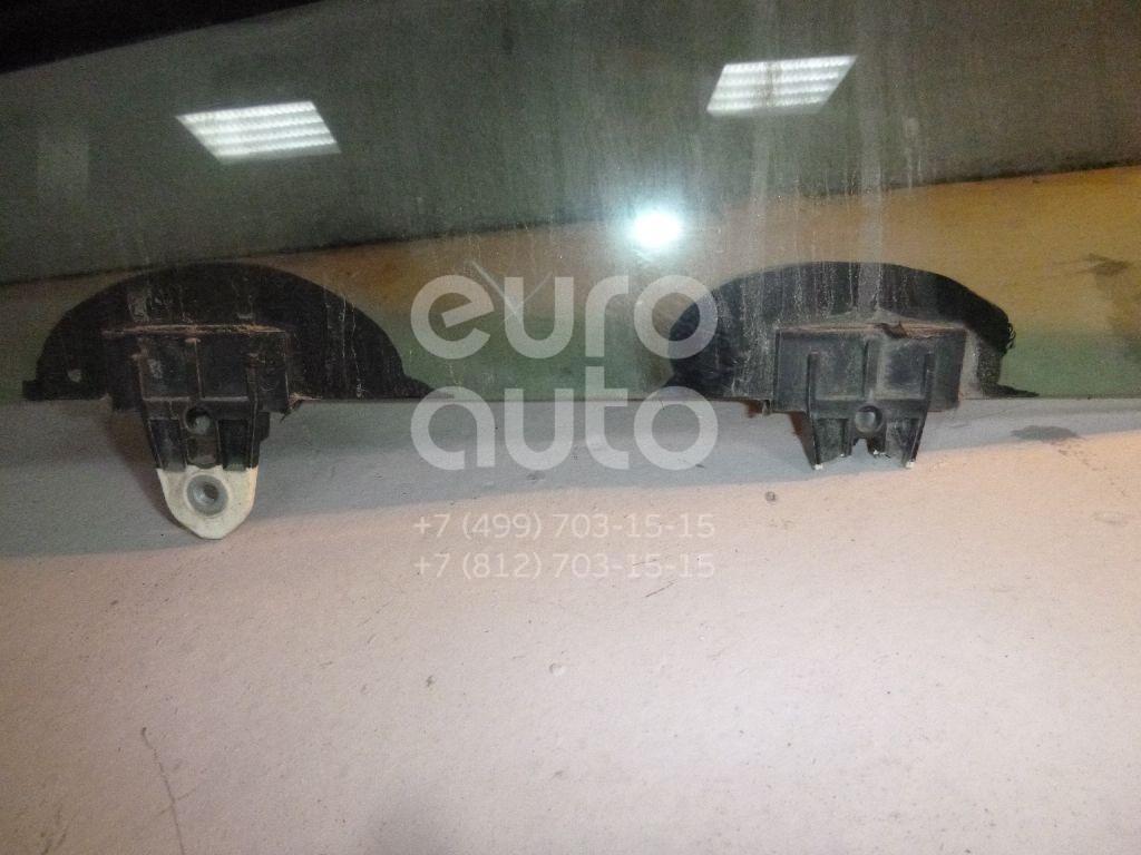 Стекло двери задней левой для Renault Fluence 2010> - Фото №1