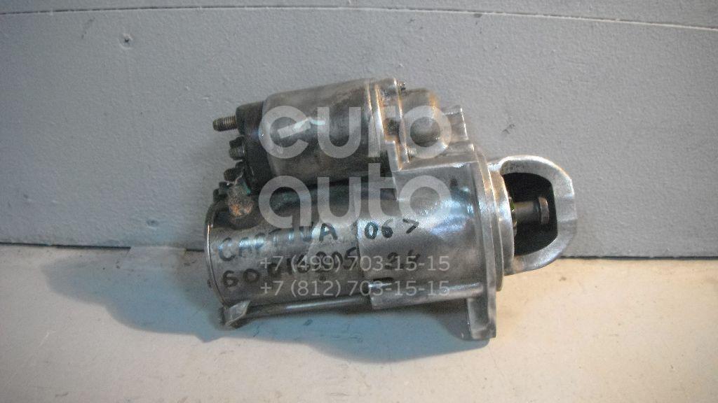 Стартер для Chevrolet Captiva (C100) 2006-2010;Antara 2007> - Фото №1