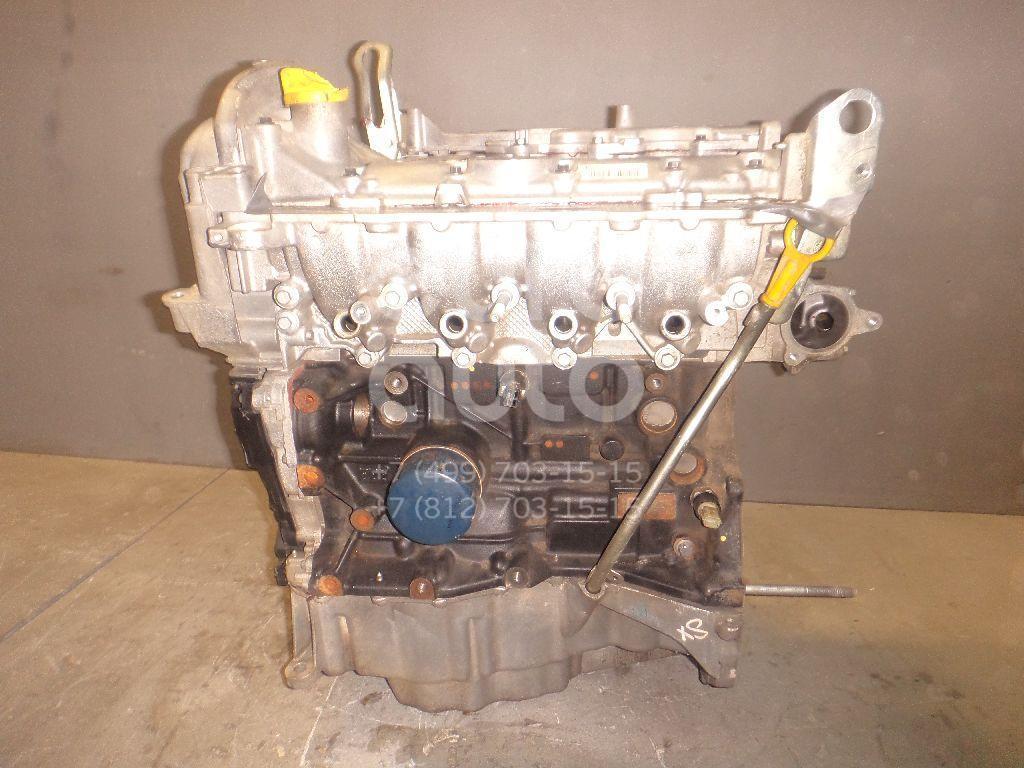 Двигатель для Renault Logan II 2014> - Фото №1