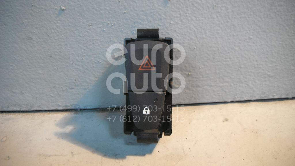Кнопка аварийной сигнализации для Renault Logan II 2014>;Sandero 2014> - Фото №1