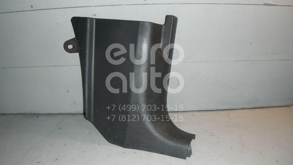 Обшивка стойки для Chevrolet,Opel Captiva (C100) 2006-2010;Antara 2007-2015 - Фото №1