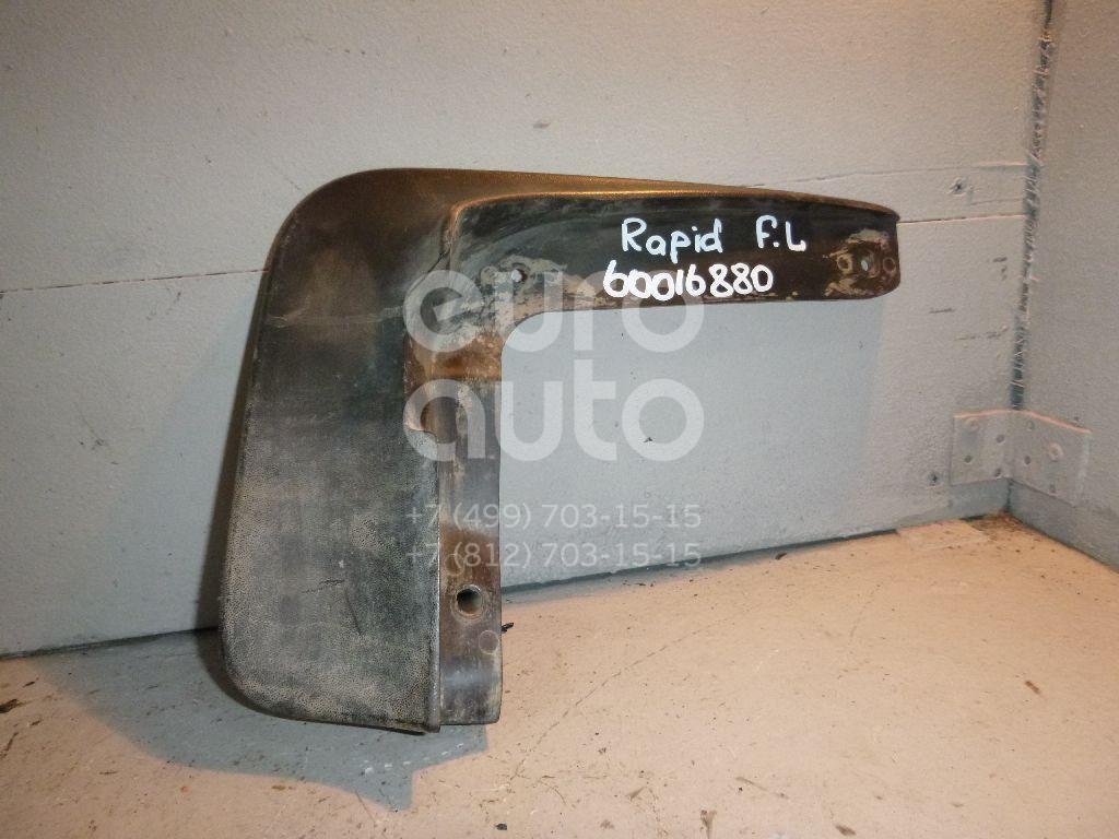 Брызговик передний левый для Skoda Rapid 2013> - Фото №1