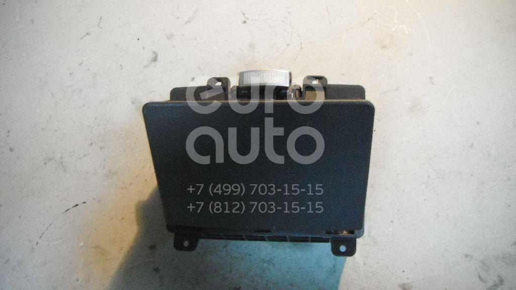 Ящик передней консоли для Chevrolet Captiva (C100) 2006-2010 - Фото №1