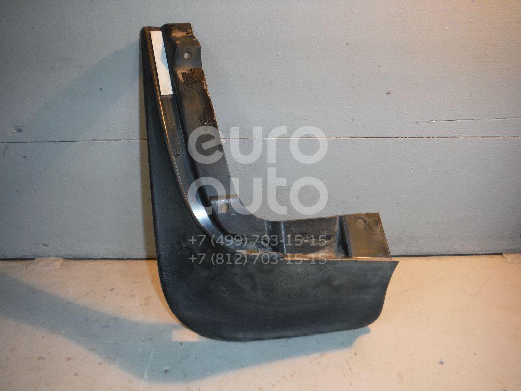 Брызговик задний левый для Skoda,Seat Rapid 2013>;Toledo 2013> - Фото №1