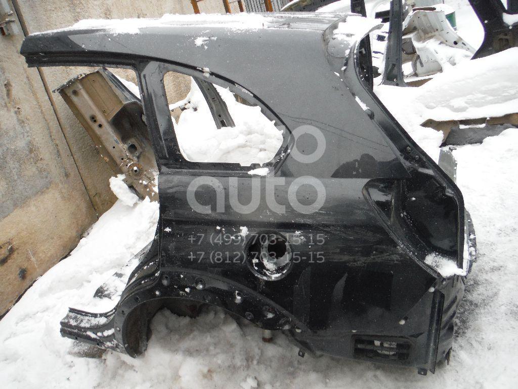 Кузовной элемент для Chevrolet Captiva (C100) 2006-2010 - Фото №1