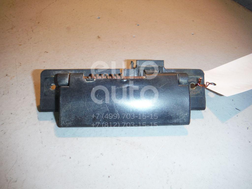 Ручка открывания багажника для Chevrolet Captiva (C100) 2006-2010 - Фото №1