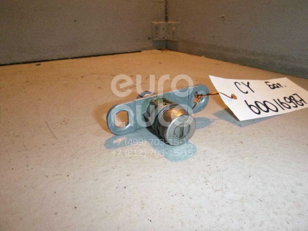 Вставка замка багажника для Mitsubishi Lancer (CX,CY) 2007> - Фото №1