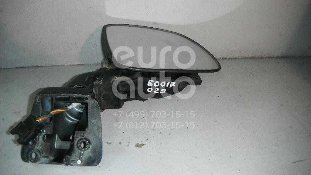 Стекло зеркала электрического правого для Chevrolet Captiva (C100) 2006-2010 - Фото №1