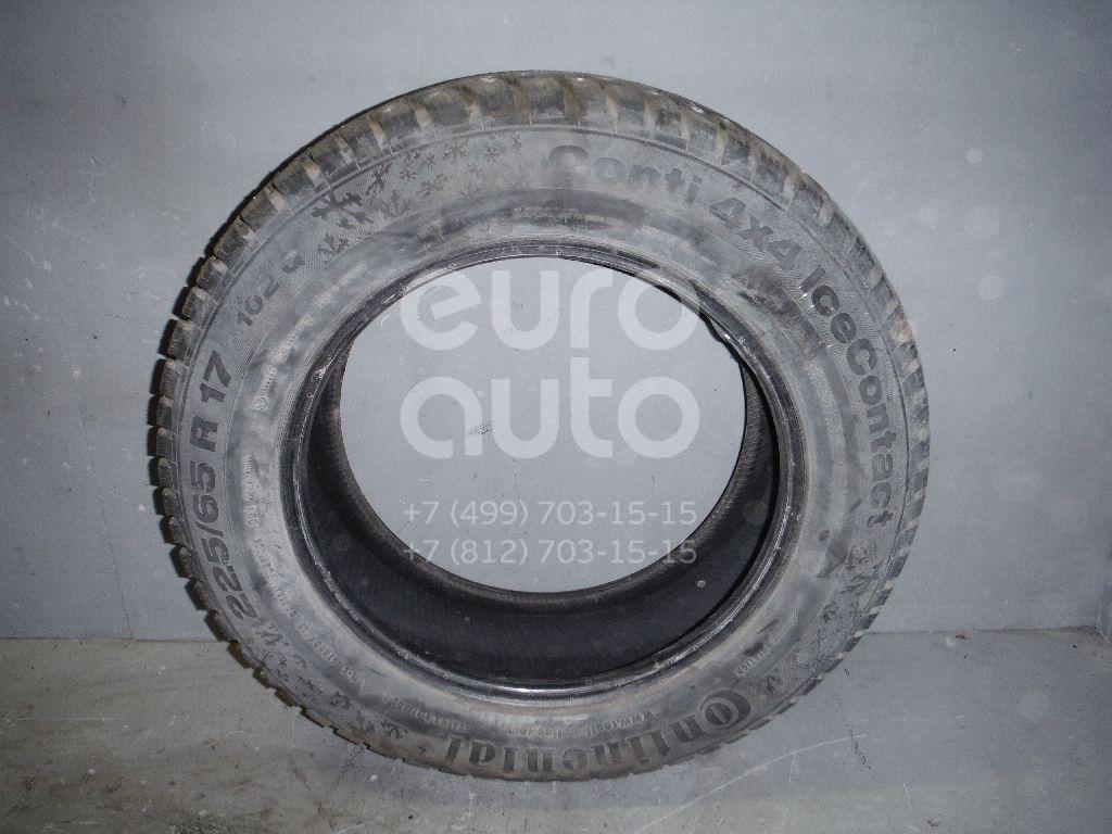 Шина для Chevrolet Captiva (C100) 2006-2010 - Фото №1