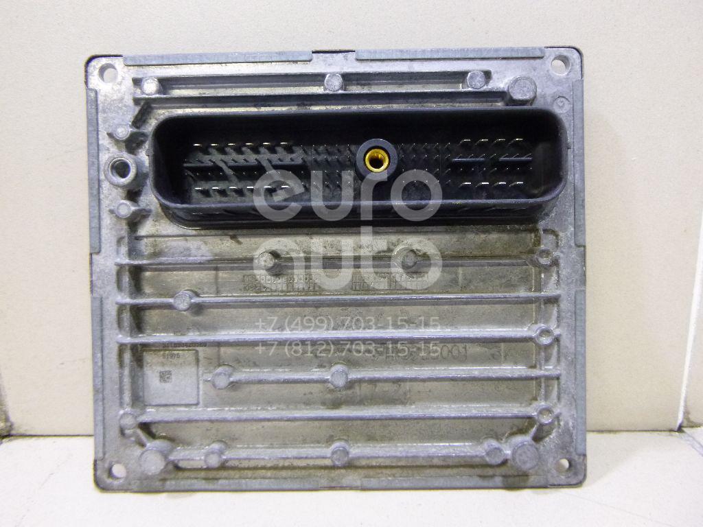 Блок управления двигателем для Ford Focus II 2008-2011;Focus II 2005-2008 - Фото №1