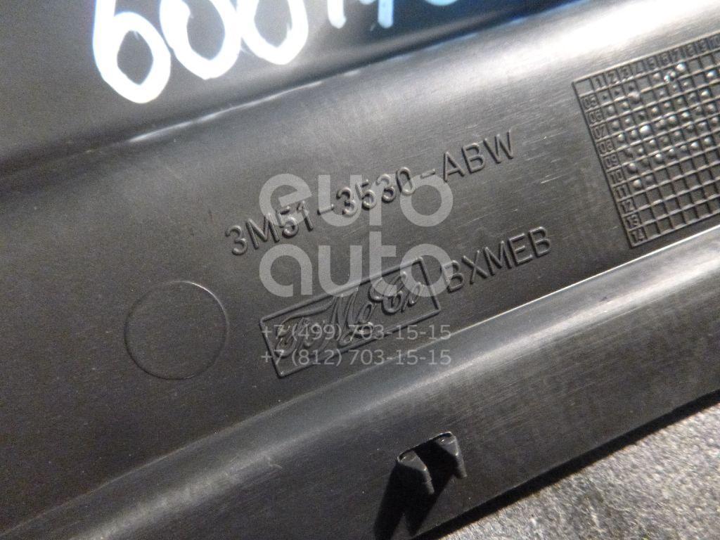 Кожух рулевой колонки верхний для Ford Focus II 2008-2011;Focus II 2005-2008;C-MAX 2003-2010;Galaxy 2006-2015;S-MAX 2006-2015;Mondeo IV 2007-2015;Kuga 2008-2012 - Фото №1