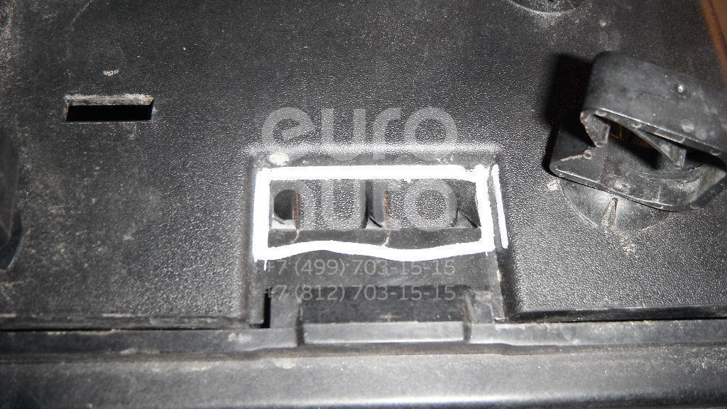 Крепление АКБ (корпус/подставка) для Ford Focus II 2008-2011 - Фото №1