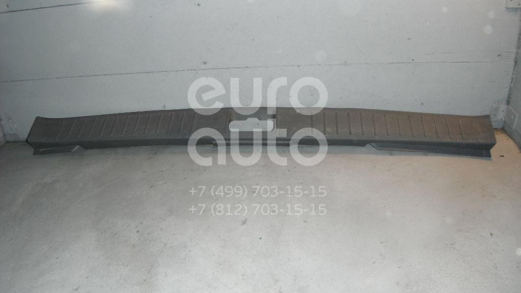 Обшивка багажника для Ford Focus II 2008-2011 - Фото №1