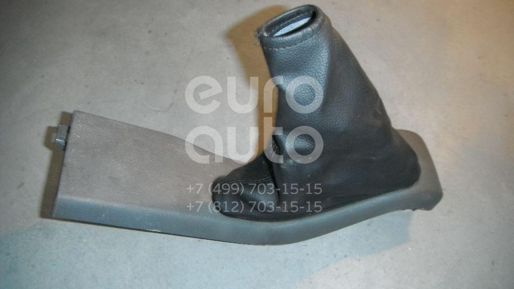 Накладка декоративная для Ford Focus II 2008-2011 - Фото №1