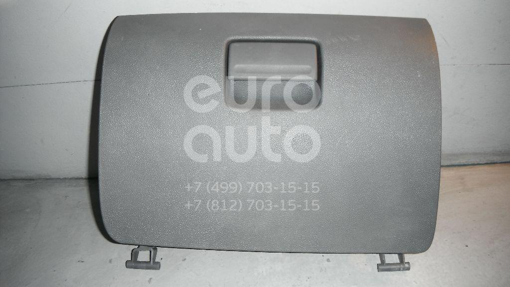 Крышка (дверца) бардачка для Ford Focus II 2008-2011 - Фото №1
