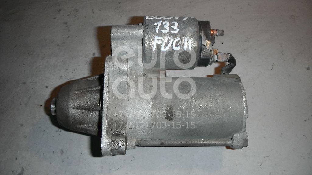 Стартер для Ford Focus II 2008-2011;Focus II 2005-2008;Focus I 1998-2005;Mondeo IV 2007-2015;C-MAX 2011> - Фото №1