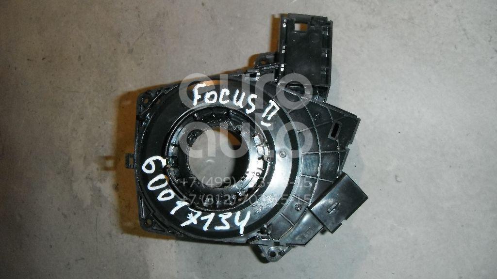 Механизм подрулевой для SRS (ленточный) для Ford Focus II 2008-2011;Focus II 2005-2008;C-MAX 2003-2011;Transit/Tourneo Connect 2002-2013;Transit 2006-2013;Kuga 2008-2012 - Фото №1