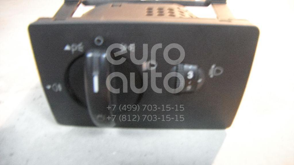 Переключатель света фар для Ford Focus II 2008-2011;Focus II 2005-2008 - Фото №1
