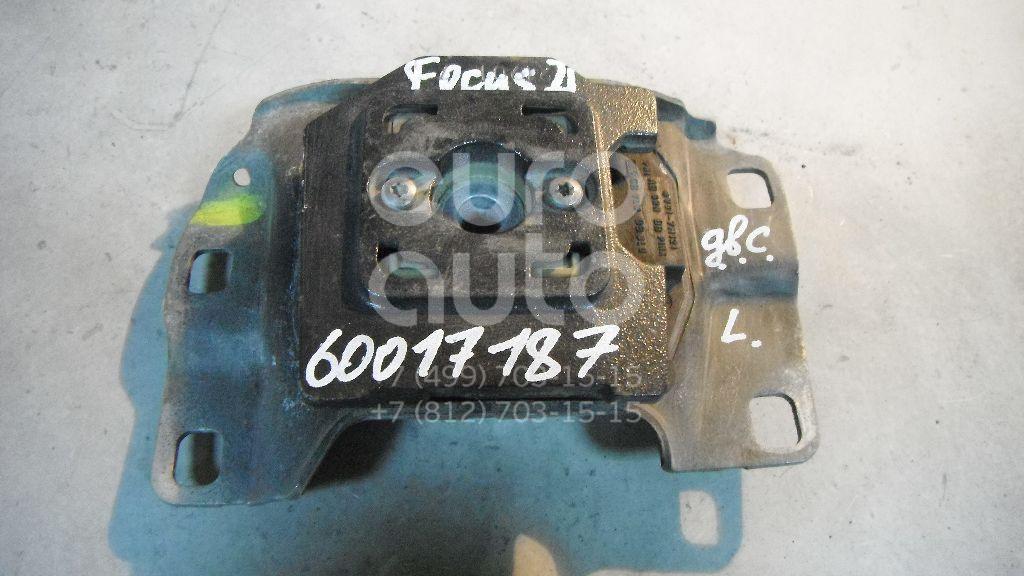 Опора КПП левая для Ford Focus II 2008-2011;Focus III 2011>;C-MAX 2011> - Фото №1