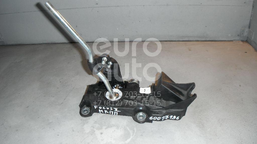 Кулиса КПП для Ford Focus II 2008-2011 - Фото №1