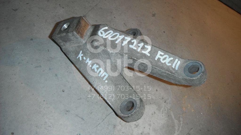 Кронштейн КПП для Ford Focus II 2008-2011;Focus II 2005-2008;C-MAX 2003-2011 - Фото №1