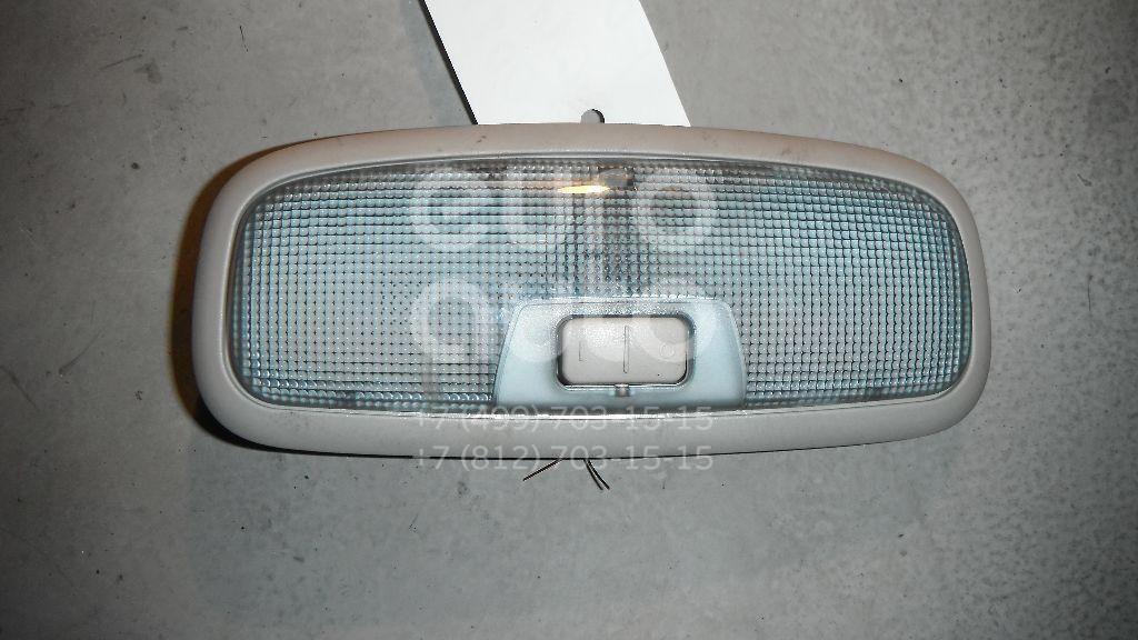 Плафон салонный для Ford Focus II 2008-2011 - Фото №1