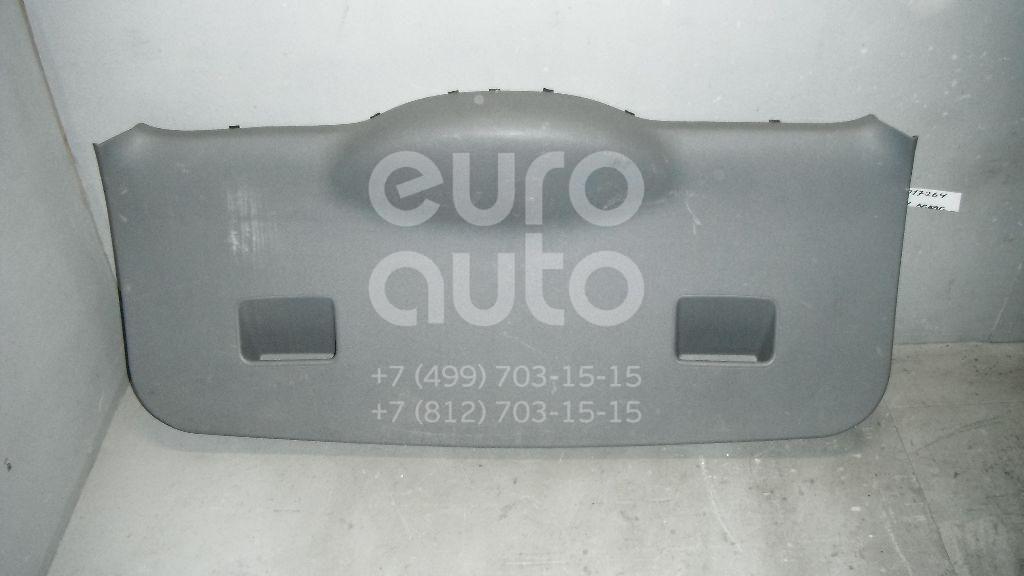 Обшивка двери багажника для Ford Focus II 2008-2011 - Фото №1