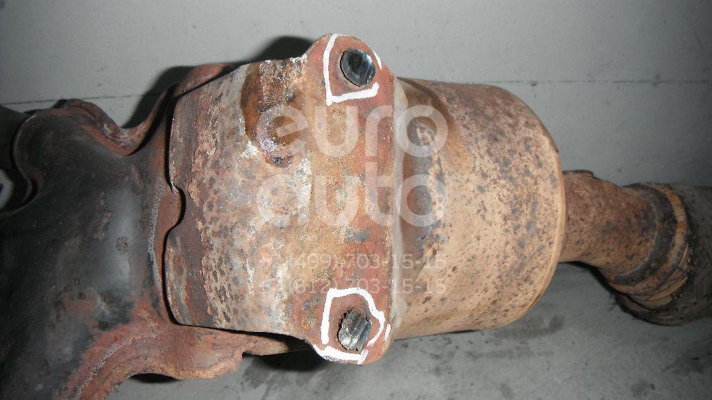 Коллектор выпускной для Ford Focus II 2008-2011 - Фото №1