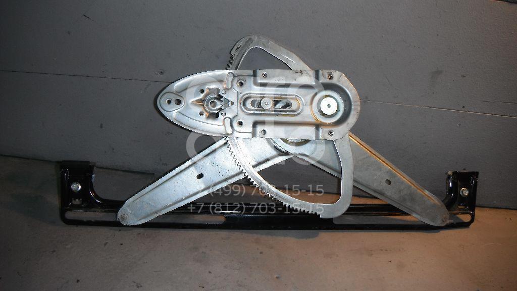 Стеклоподъемник электр. передний правый для Ford Focus II 2008-2011;Focus II 2005-2008;C-MAX 2003-2010;Kuga 2008-2012 - Фото №1