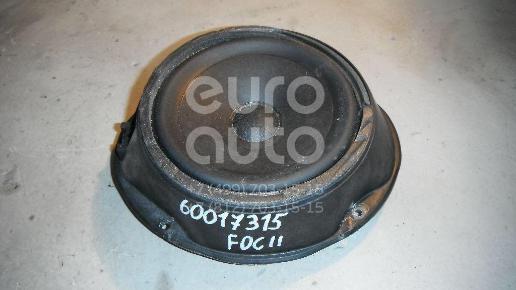 Динамик для Ford Focus II 2008-2011;Focus II 2005-2008;C-MAX 2003-2011;Kuga 2008-2012 - Фото №1