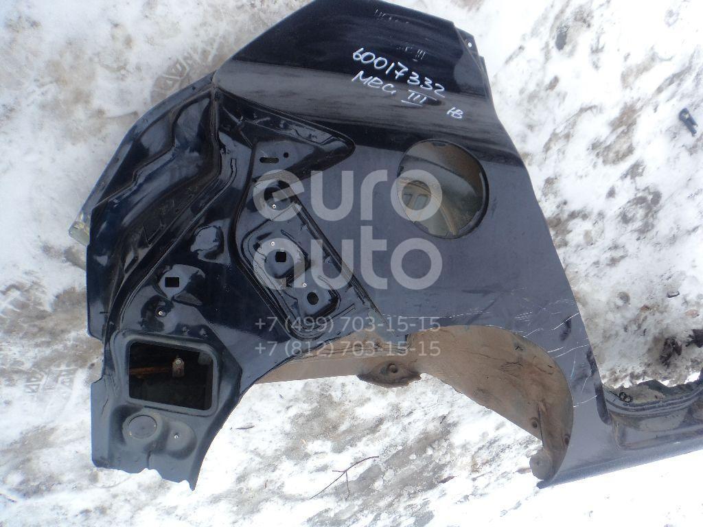 Кузовной элемент для Renault Megane III 2009> - Фото №1