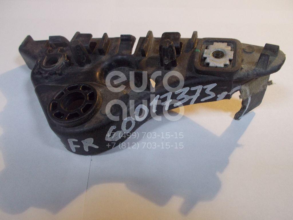 Направляющая переднего бампера для Renault Fluence 2010> - Фото №1