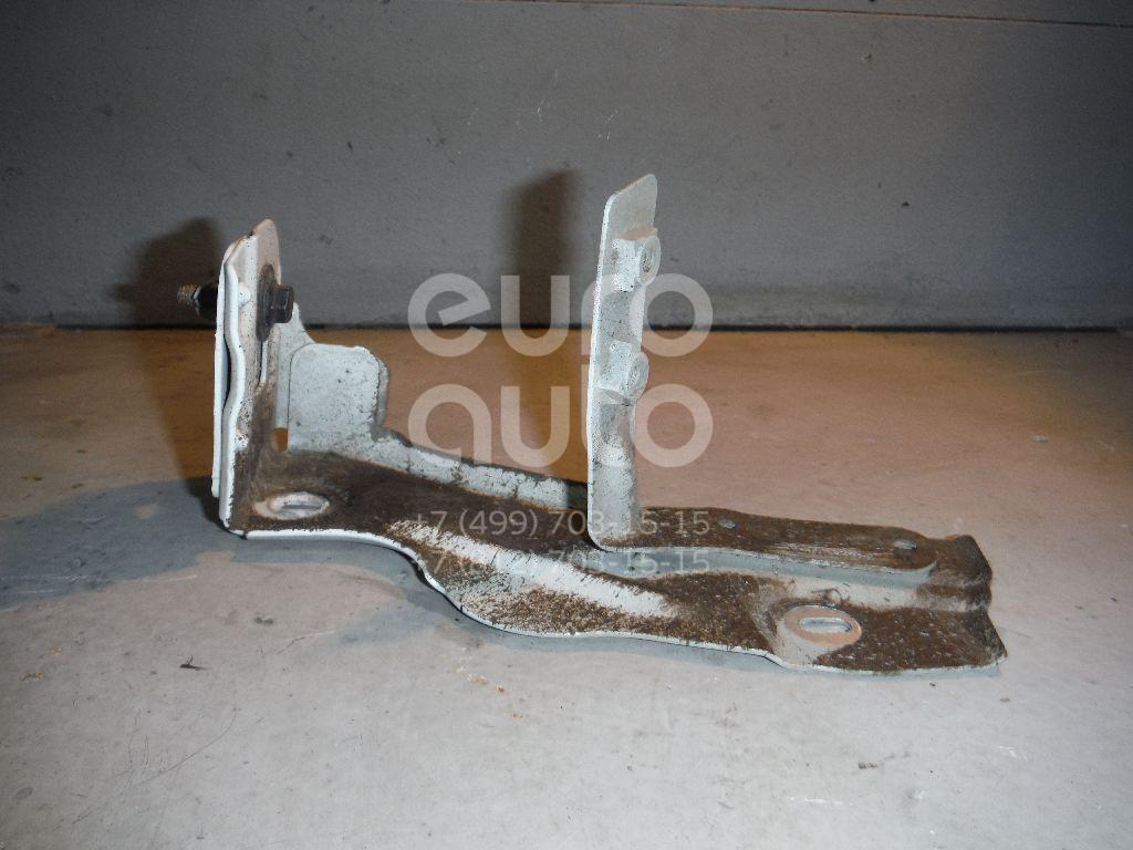 Кронштейн крепления крыла для Renault Fluence 2010> - Фото №1