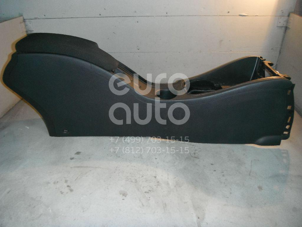 Консоль для Renault Fluence 2010> - Фото №1