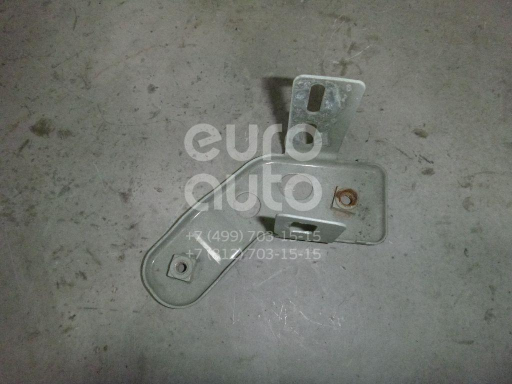 Кронштейн радиатора для Renault Fluence 2010> - Фото №1