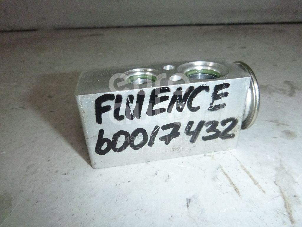 Клапан кондиционера для Renault Fluence 2010> - Фото №1