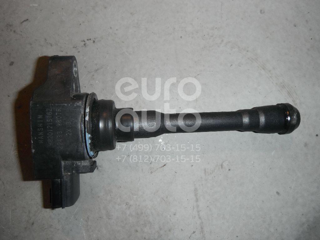 Катушка зажигания для Renault Fluence 2010> - Фото №1
